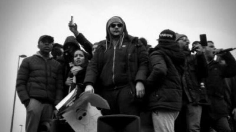 Bobigny 2017 : quand la banlieue impose la dignité