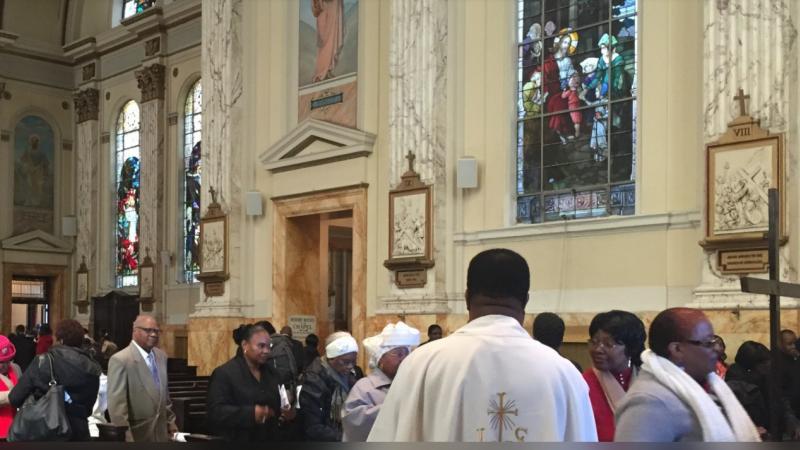 La vie sexuelle secrète des prêtres catholiques haïtiens