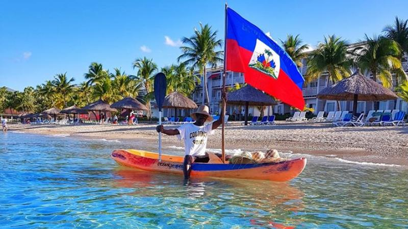L'aménagement du créole et du français en Haïti au regard  du « Manifeste de Gérone sur les droits linguistiques »