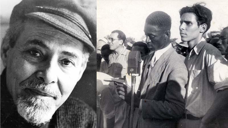 Gérald BLONCOURT (1926-2018) : Un regard engagé (1ère partie)