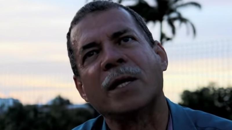 Gerry L'Etang à propos de l'installation des Indiens aux Antilles