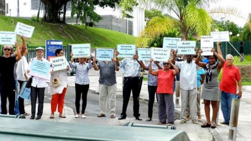 NE VOTEZ PAS POUR CEUX QUI NE DENONCENT PAS LA CORRUPTION !