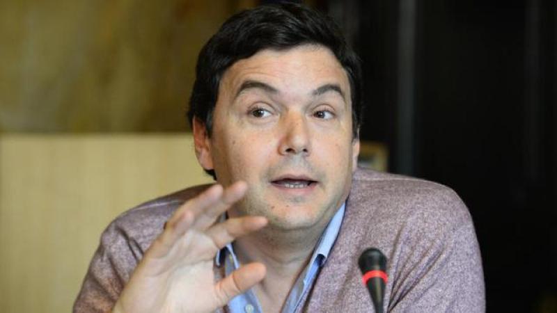 « Au minimum, la France devrait rembourser plus de 28 milliards de dollars américains à Haïti aujourd'hui », soutient le célèbre économiste français Thomas Piketty