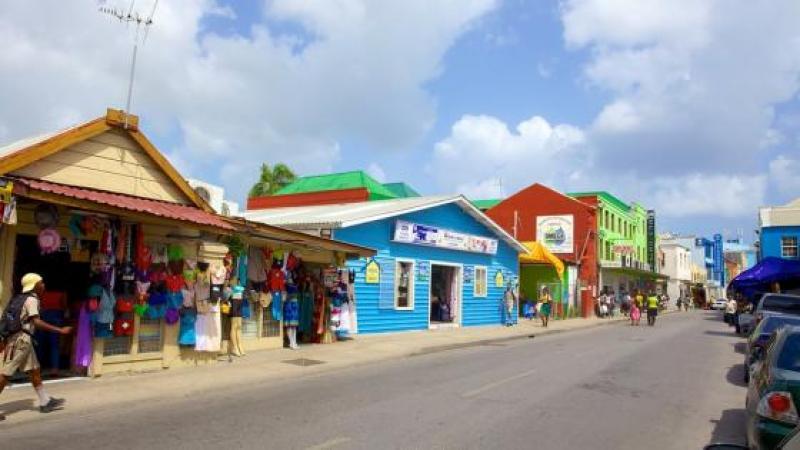 Nous aurions beaucoup à apprendre de la Barbade
