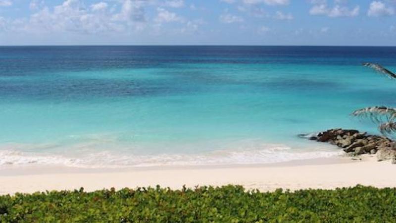 Barbados Breaks Tourism Record