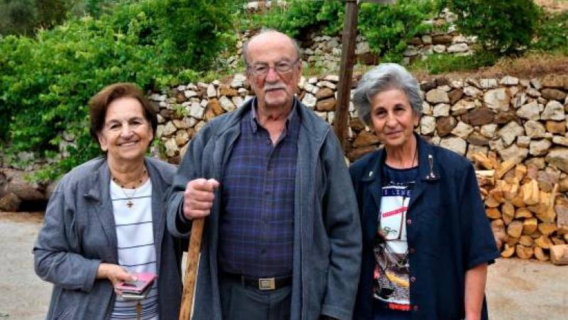 Una pequeña ciudad en El Líbano presume presidente... dominicano