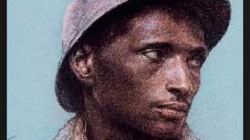 LIVIE PIERRE-CHARLES REMERCIE RAPHAEL CONFIANT POUR SON DERNIER LIVRE, « LE BATAILLON CREOLE »