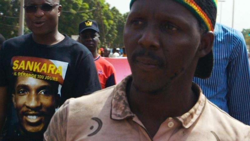 Pourquoi Thomas «Sankara n'est pas mort»?