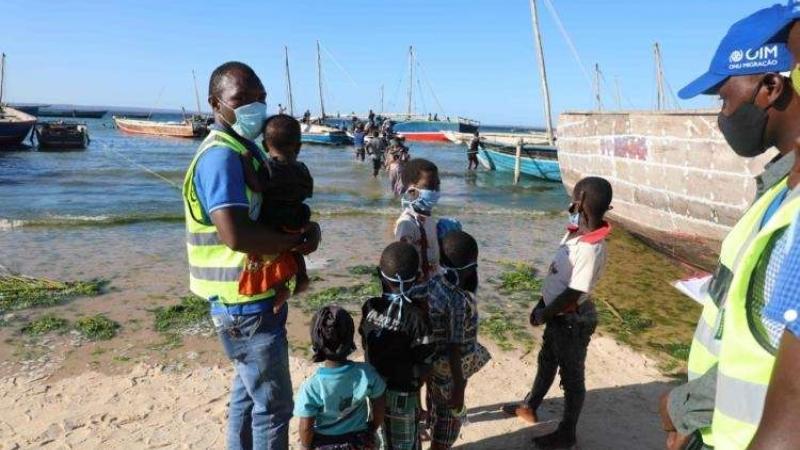 Au Mozambique, le terrorisme s'internationalise