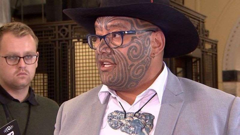 Nouvelle-Zélande : Un député maori expulsé du Parlement parce qu'il refuse la cravate