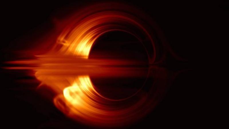 Fotografia del buco nero? Non prima del 2019