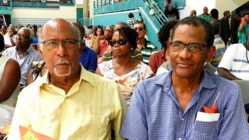 Réponse à l'attention du rédacteur en chef de France-Antilles