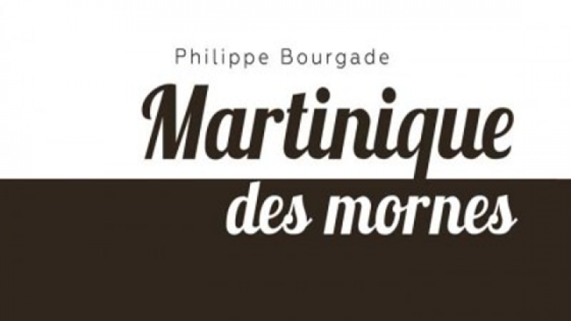 MARTINIQUE DES MORNES