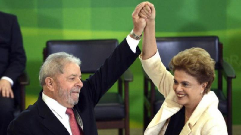 """Les limites de la """"nouvelle gauche"""" en Amérique latine, du modèle du Parti des Travailleurs brésilien"""