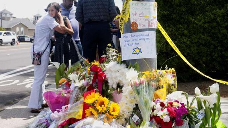 Attentat contre une synagogue en Californie : le terroriste adepte du « suprémacisme blanc »