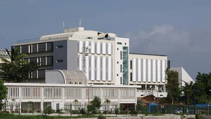 Pôle Martinique de l'Université des Antilles : à propos de la signature contestée d'une convention