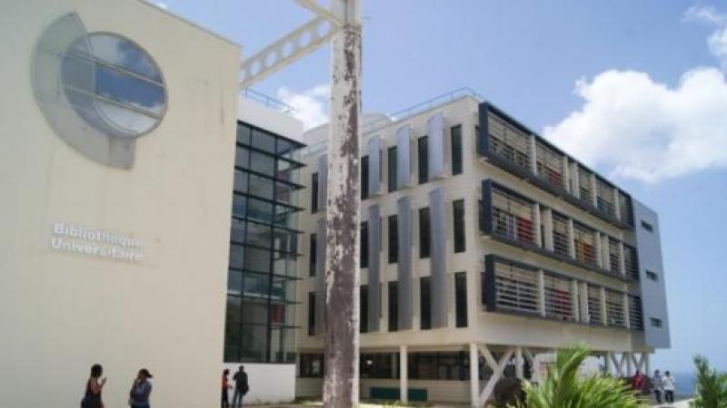 CEREGMIA : Le scandale des archives de la Région à l'Université des Antilles
