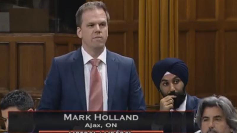 RAMADAN : UN DEPUTE CANADIEN NON MUSULMAN ANNONCE QU'IL JEUNERA