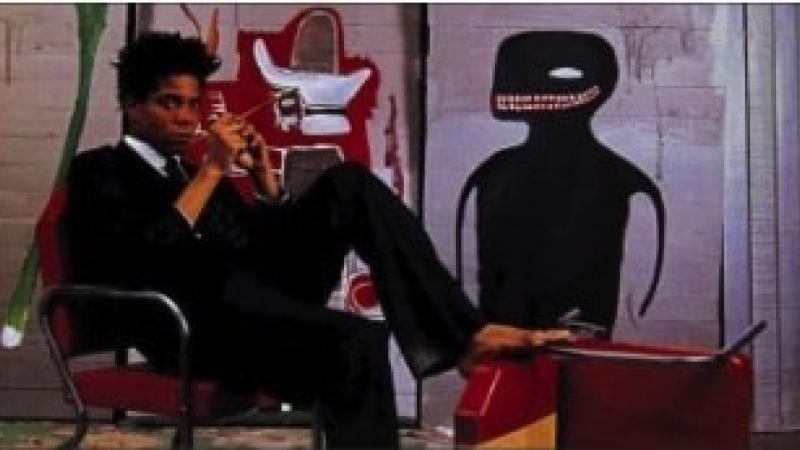 Comprendre l'œuvre de Basquiat à travers le concept de Créolisation