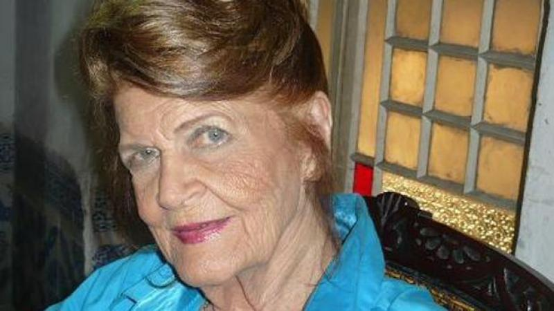 Muere la poeta cubana Carilda Oliver a los 96 años