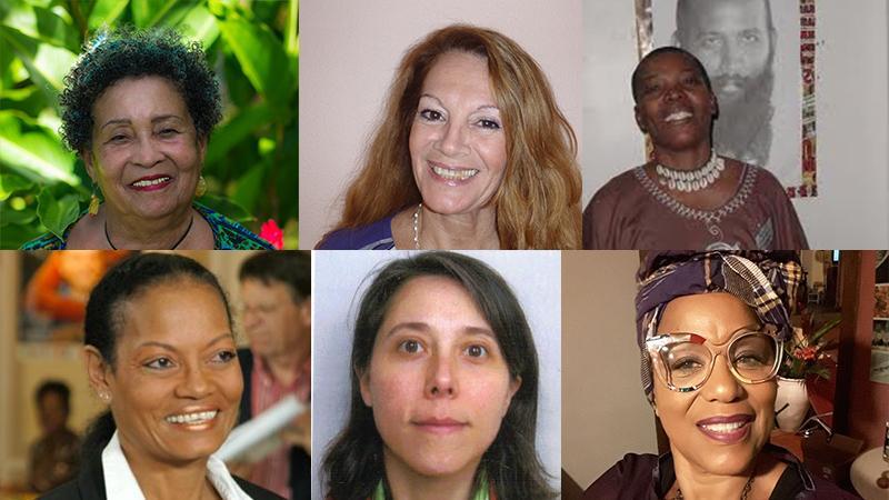 Contre la violence faite aux femmes dirigeantes