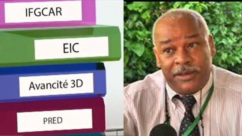 Elections aux conseils de l'Université des Antilles : les opposants au système CEREGMAFIA ne molliront pas !