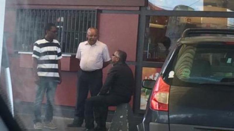 """ERIC CARPIN, KINVI LOGOSSAH ET FRED CELIMENE DANS LE COLLIMATEUR DE LA JUSTICE POUR """"HARCELEMENT MORAL"""""""