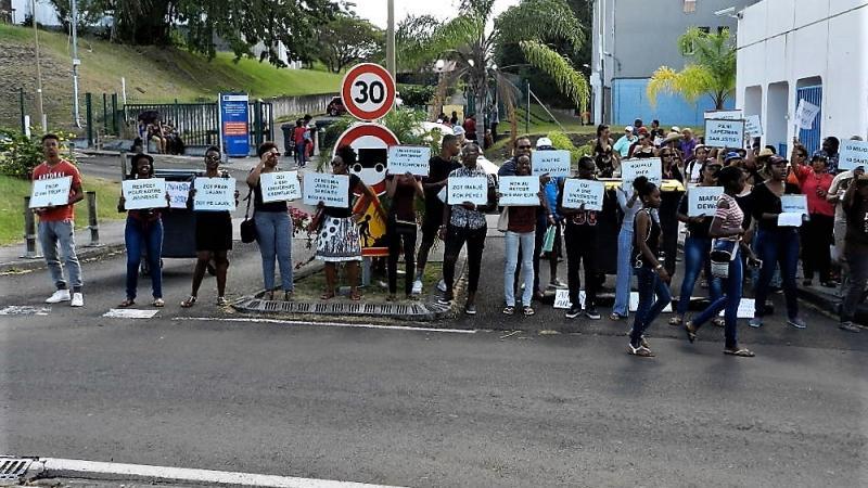 Le syndicalisme martiniquais face à la corruption