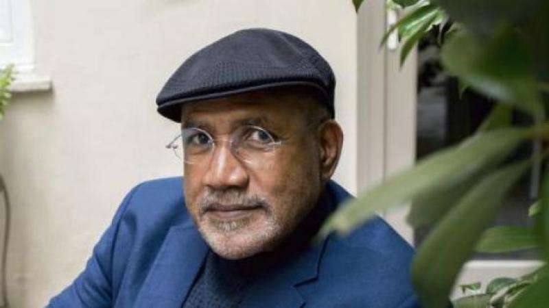 PATRICK CHAMOISEAU: «AUX GRANDS VENTS DE LA RELATION»