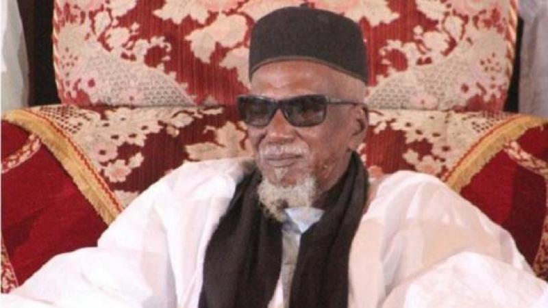 Deux Tabaski au Sénégal: Le Khalif général des Mourides parle !