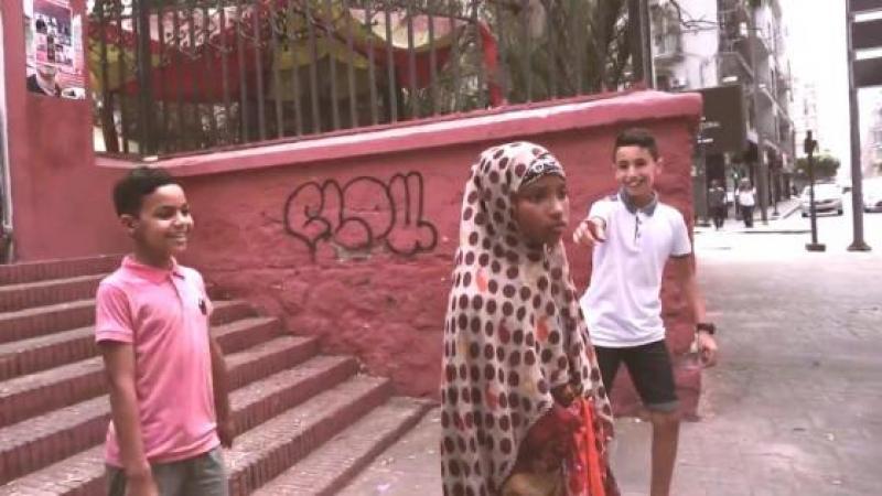 En Algérie, un clip défie le racisme contre les migrants subsahariens