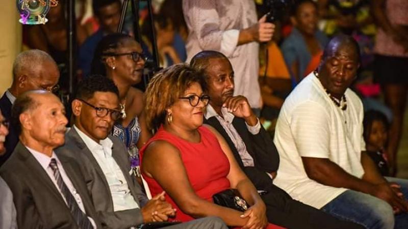 Université des Antilles : les 5 amendements déposés par les sénateurs Conconne et Antiste ont été rejetés