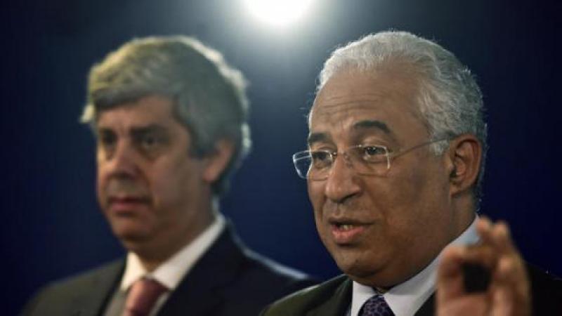 Un mulâtre premier ministre du Portugal depuis 2015