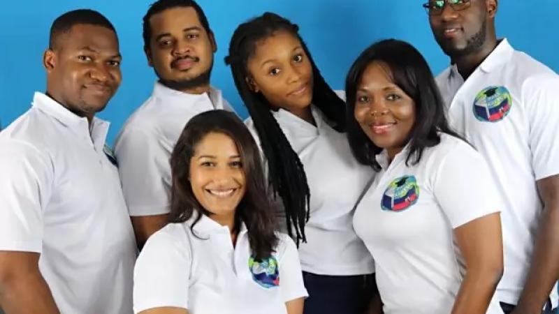 Lanzan plataforma virtual de aprendizaje de creole en RD