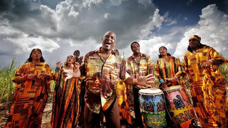 The Creole Choir Of Cuba: Reviving Caribbean History In 'Santiman'