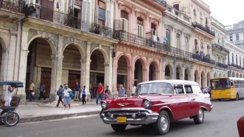 L'autosuffisance alimentaire aux Antilles : mythe ou réalité à travers l'exemple de Cuba ?