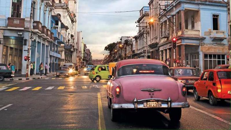Déclaration de l'association Martinique-Cuba