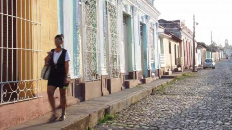 GOOD NEWS FOR CUBAN TOURISM – AND THE MOMENT THE REST OF THE CARIBBEAN HAS BEEN DREADING