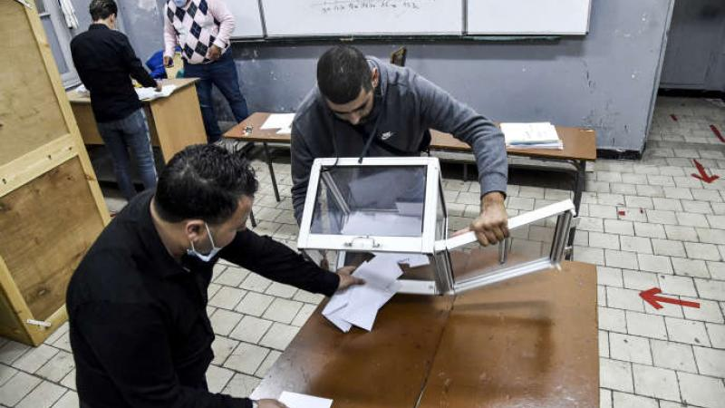 En Algérie, la victoire silencieuse du Hirak