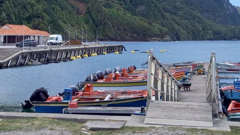 Propositions pour la pêche à la Martinique