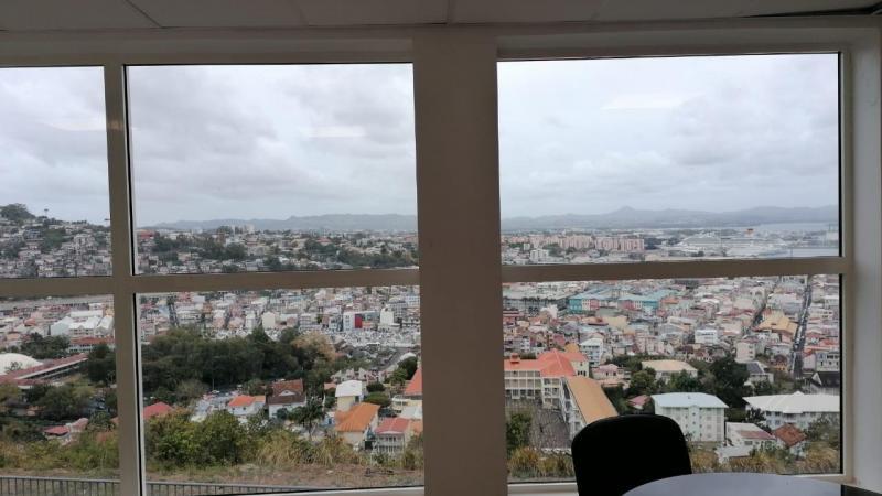 TRAVAUX DU SIÈGE DU PARC NATUREL DE MARTINIQUE : STOP À LA DÉSINFORMATION