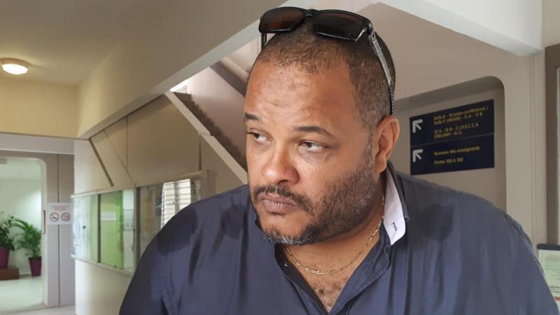 Chaos à l'Université des Antilles--Le cas du Pôle Martinique