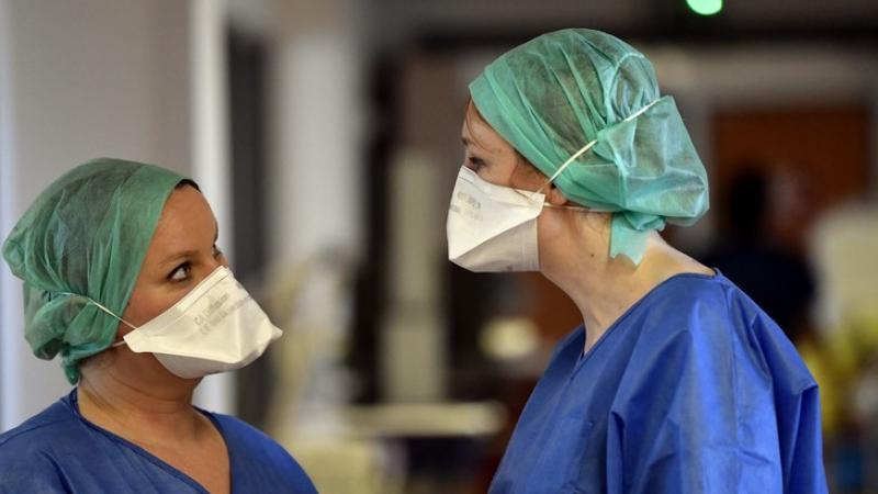 Coronavirus: des élus reversent leurs indemnités pour les soignants
