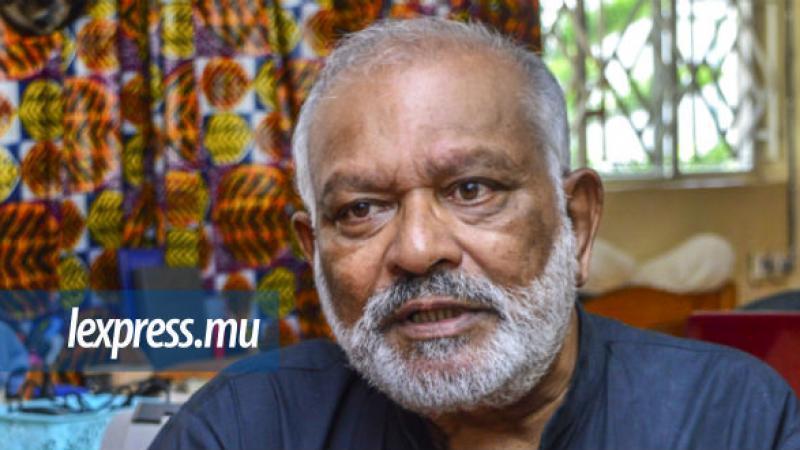 Dev Virahsawmy: «Les Jugnauth ont cherché à détruire mon travail»