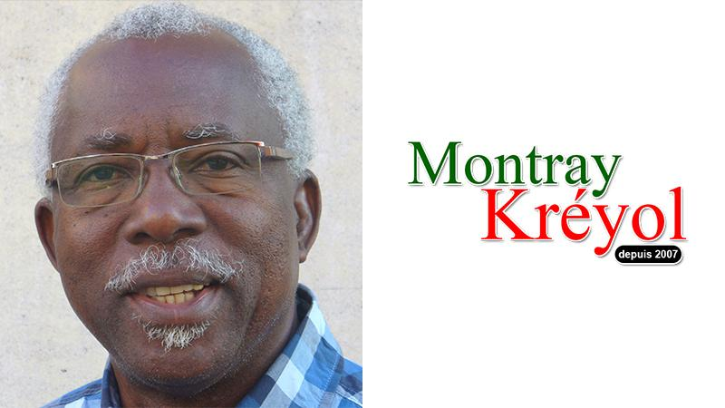 Max Rippon soutient Montray Kréyol