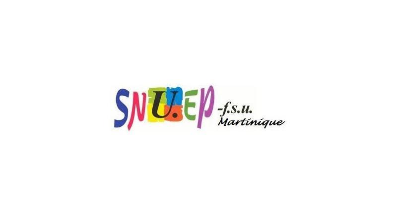 Lettre ouverte du SNUEP FSU Martinique