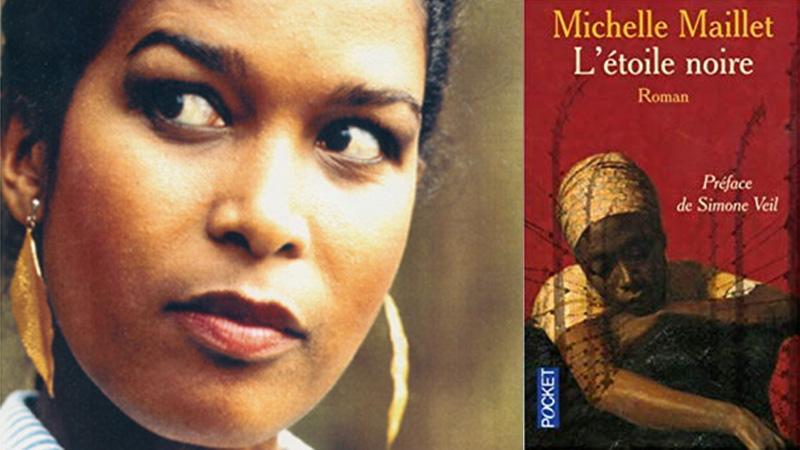 « L'Etoile noire »   de Michèle MAILLET