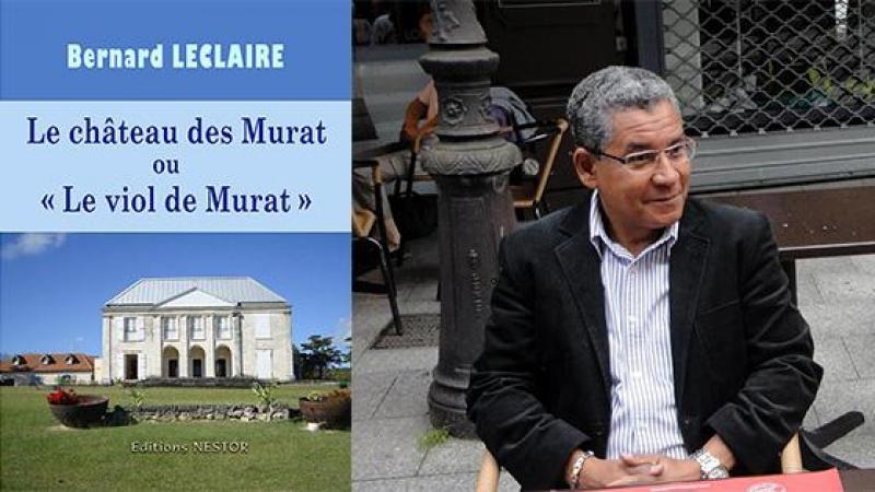 Le château des Murat ou « Le viol de Murat »