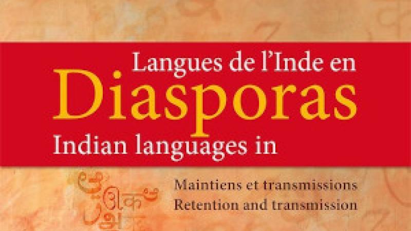 Langues de l'Inde en diasporas