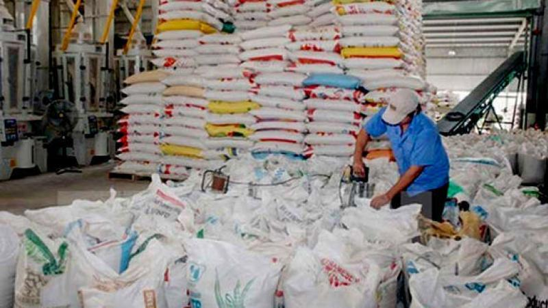 Vietnam dona mil toneladas de arroz a Cuba